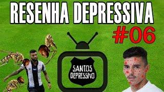 Facebook: Santos Depressivo Instagram: @santosdepressivo Fala, nação! Estamos postando agora o episódio 5 do nosso programa
