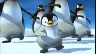 Pigloo - Papa Pinguin deutsch / german