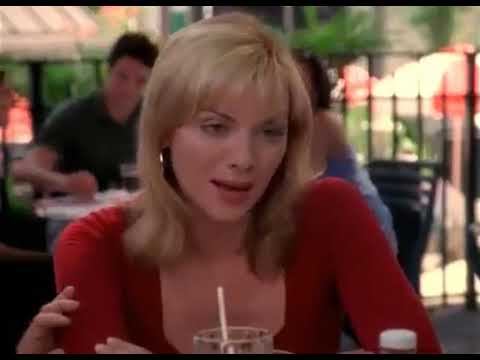 SATC | Carrie Irritates Everyone