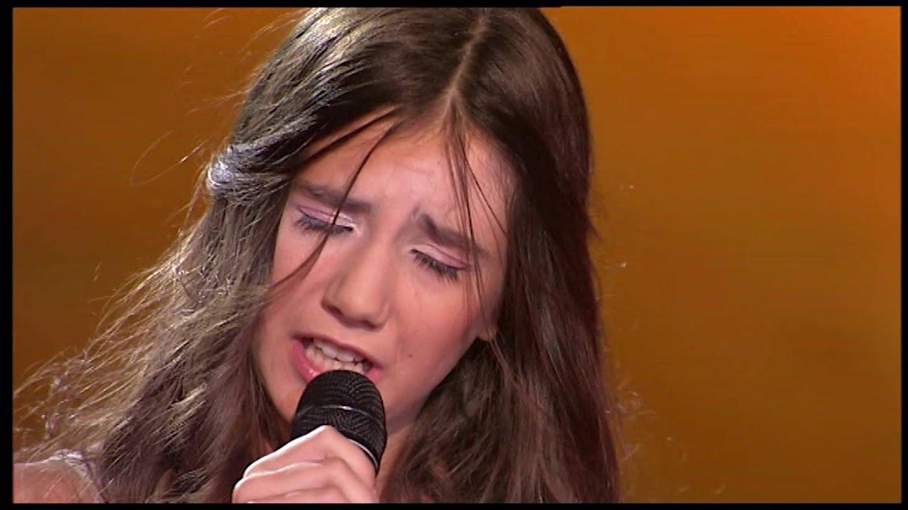 Elena Barišić – A Million Voices (25. 09.) – četvrta emisija