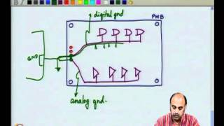 Mod-04 Lec-17 Electrical Issues -- III; Layout Guidelines And The Reflection Problem