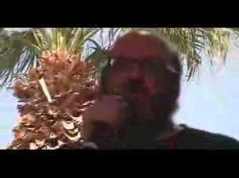 Brian Posehn Coachella Stand Up Comedy