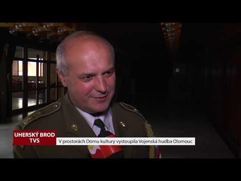 TVS: Uherský Brod 25. 5. 2019
