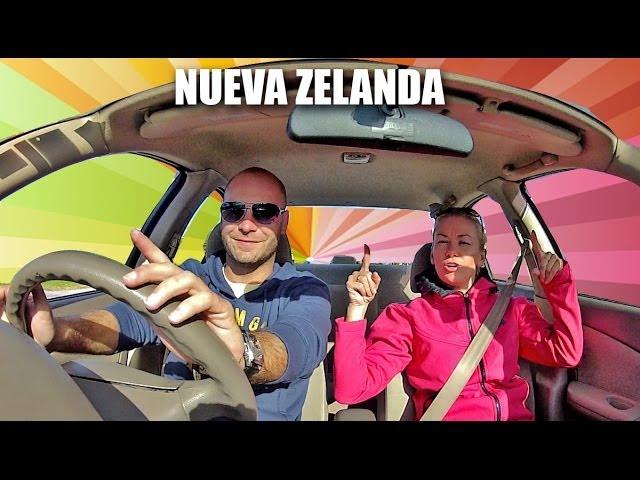 RoadTrip Nueva Zelanda en Caravana. Viaje low cost en Furgoneta