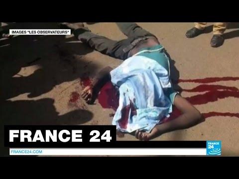 Violents affrontements au Burkina Faso : 1 mort et de nombreux blessés