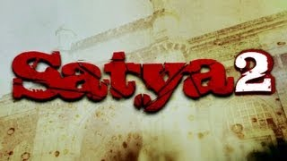 Satya 2 Taaqat Official Trailer