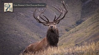 Herbert New Zealand  city photo : 2015 Gary Herbert's New Zealand Hunting Promo