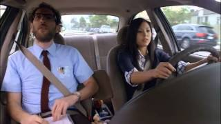 The Amazing Racist: Driving School for Asians