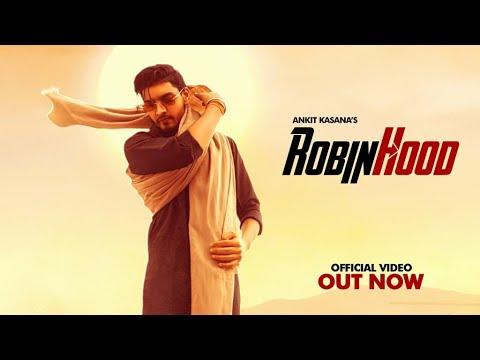 Robinhood - Ankit Kasana (Dara toh mahakal se Dara) | Prashant Sharma (PnDT)|Latest Hindi songs 2020