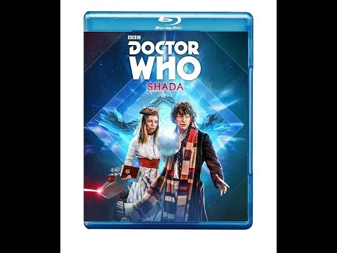 Doctor Who: Shada DVD & Blu-ray Reviews And Shada DVD & Blu-ray Collection