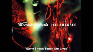 Game Shows Touch Our Lives The Mountain Goats
