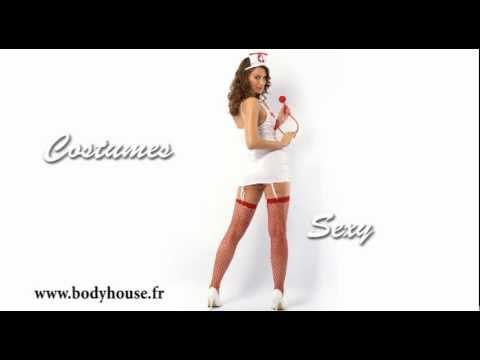 Costumes Sexy et déguisements sexy - Fantasmes coquins & Gogo Danseuse chez Body House