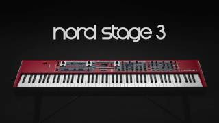 Nord annonce le Nord Stage 3