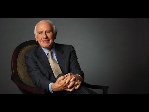 3 nguyên tắc thành công của Jim Rohn Full