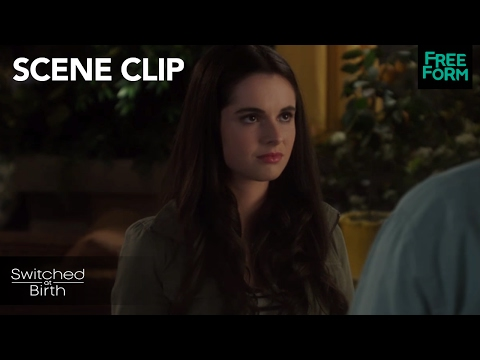 Switched at Birth | Season 5, Episode 10: Family Dinner | Freeform