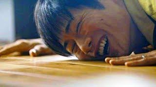 戸次重幸パパ「こだわり」のリノベで恍惚の表情/パナソニック『リノベでFeel&Happiness』3