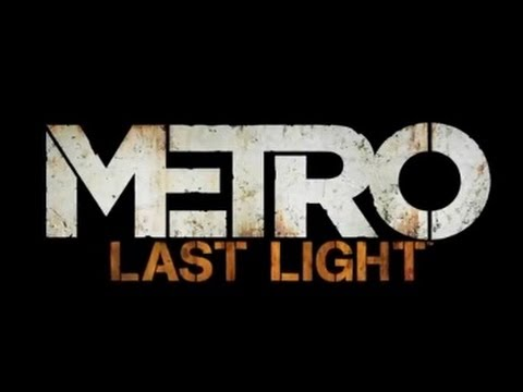 Metro: Last Light (CD-Key, Steam, Россия, СНГ) trailer