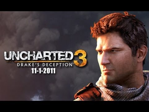 Drake's Deception - IGN gives its video review for the new PlayStation 3 exclusive Uncharted 3: Drake's Deception. Is Uncharted 3 the best game in developer Naughty Dog's storie...