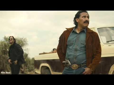 Narcos Mexico Season 2 Episode 8 End Song - Los Tigres Del Norte - El Zorro De Ojinaga