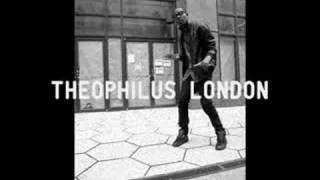 Theophilus London-Sand Castles Black x Blue