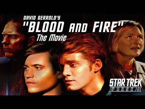 Star Trek New Voyages, 4x04-5, Blood and Fire, The Movie, Subtitles