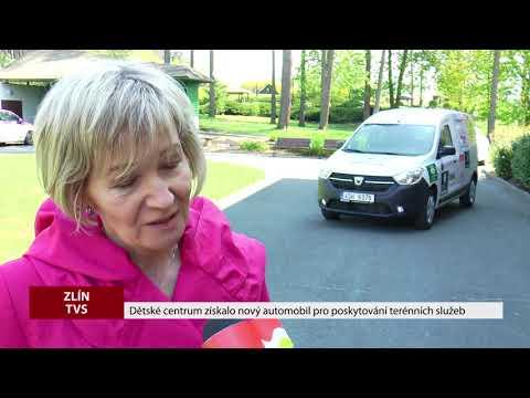TVS: Zlínský kraj 21. 4. 2018