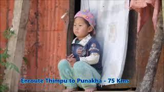 In 1907, Bhutan's first King, Ugyen Wangchuck, was crowned in Punakha Dzong the Fortress-Monastery. Punakha was Bhutan's...