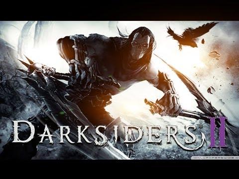 Darksiders II (Steam Gift, Region Free)