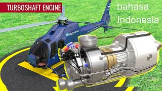 Video Fasih Mesin Helikopter | Turboshaft MP3, 3GP, MP4, WEBM, AVI, FLV April 2019