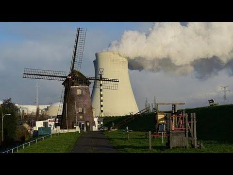 Belgien: Längere Laufzeit für 2 AKWs verstößt gegen EU ...