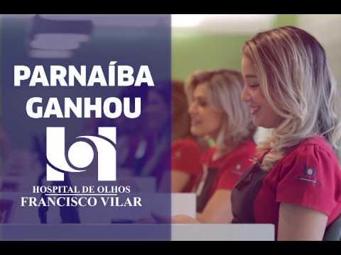 HOFV – Parnaíba Ganhou