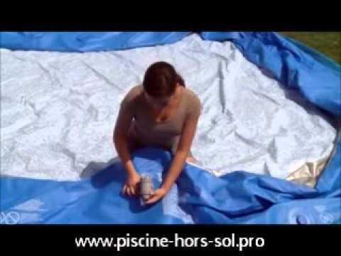 comment monter une piscine hors sol ovale la r ponse est. Black Bedroom Furniture Sets. Home Design Ideas