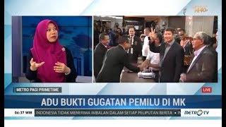 Video Adu Bukti! Pada Gugatan Pemilu di MK MP3, 3GP, MP4, WEBM, AVI, FLV Mei 2019