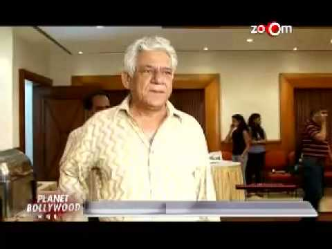 Om Puri in legal trouble