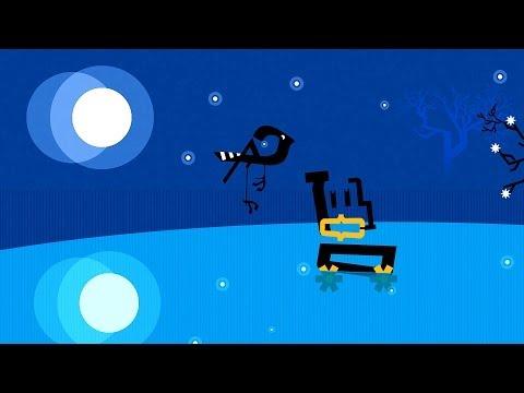פיילוט לסידרת רשת באנימציה- רון דרור