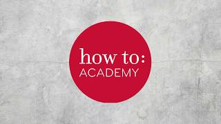 Video 12 Rules for Life: London: How To Academy MP3, 3GP, MP4, WEBM, AVI, FLV Juni 2018
