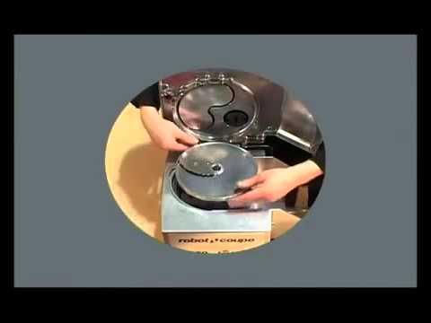 Профессиональная овощерезка ROBOT COUPE CL50 Ultra