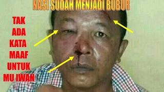 Video VIDEO IWAN BOPENG KADAL MEREMEHKAN TNI, MASA MEMBANTAI TANPA AMPUN MP3, 3GP, MP4, WEBM, AVI, FLV Januari 2019