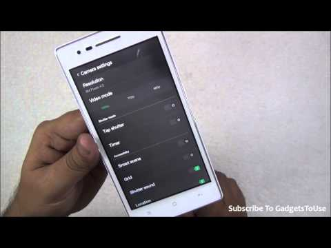 OPPO Mirror 3 Unboxing, Review, Features, Camera, Gaming, Benchmarks and Overview