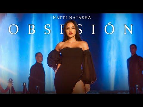 Natti Natasha _ Obsesión