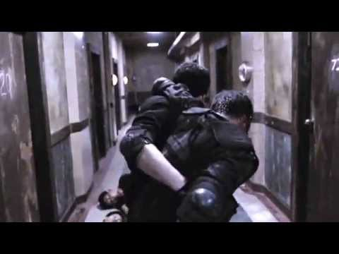 THE RAID: REDEMPTION - Unrated Online Premiere Clip!