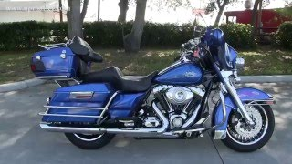 3. 2009 Harley Davidson FLHTC Electra Glide Classic for sale in NPR Florida