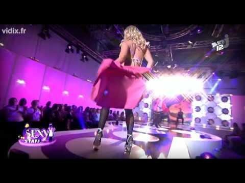 0 Vidéo   Pamela B et Caroline Boutier dans Sexy Staff NRJ12