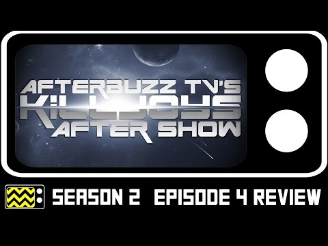 Killjoys Season 2 Episode 4 Review & After Show | AfterBuzz TV