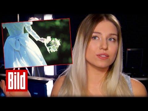 Bibi Heinicke über die Hochzeit mit Julian: Es soll pri ...