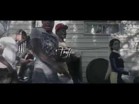DGANG Quanio - Traffic Ft. Can't Get Right & Jrock DumHoe | Directed By @dwill_ytn