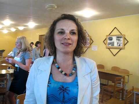 обучение детей иностранным языкам- отзыв о семинаре