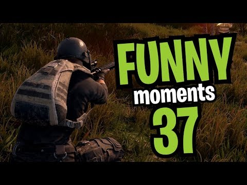 PUBG Redzone | Funny And Epic Moments #37