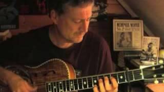 Leavin' Blues - Memphis Minnie