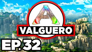 ARK: Valguero Ep.32 - • ANOTHER NIGHTMARE PEGASUS! CAN I FINALLY TAME IT? (Modded Gameplay Lets Play